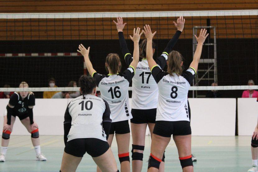 Volleyball Sichtblock