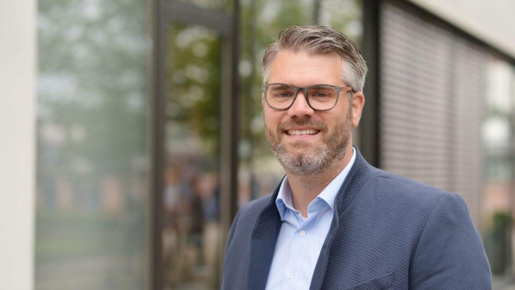 Steffen Röhrs - Geschäftsführung Uwe Röhrs GmbH