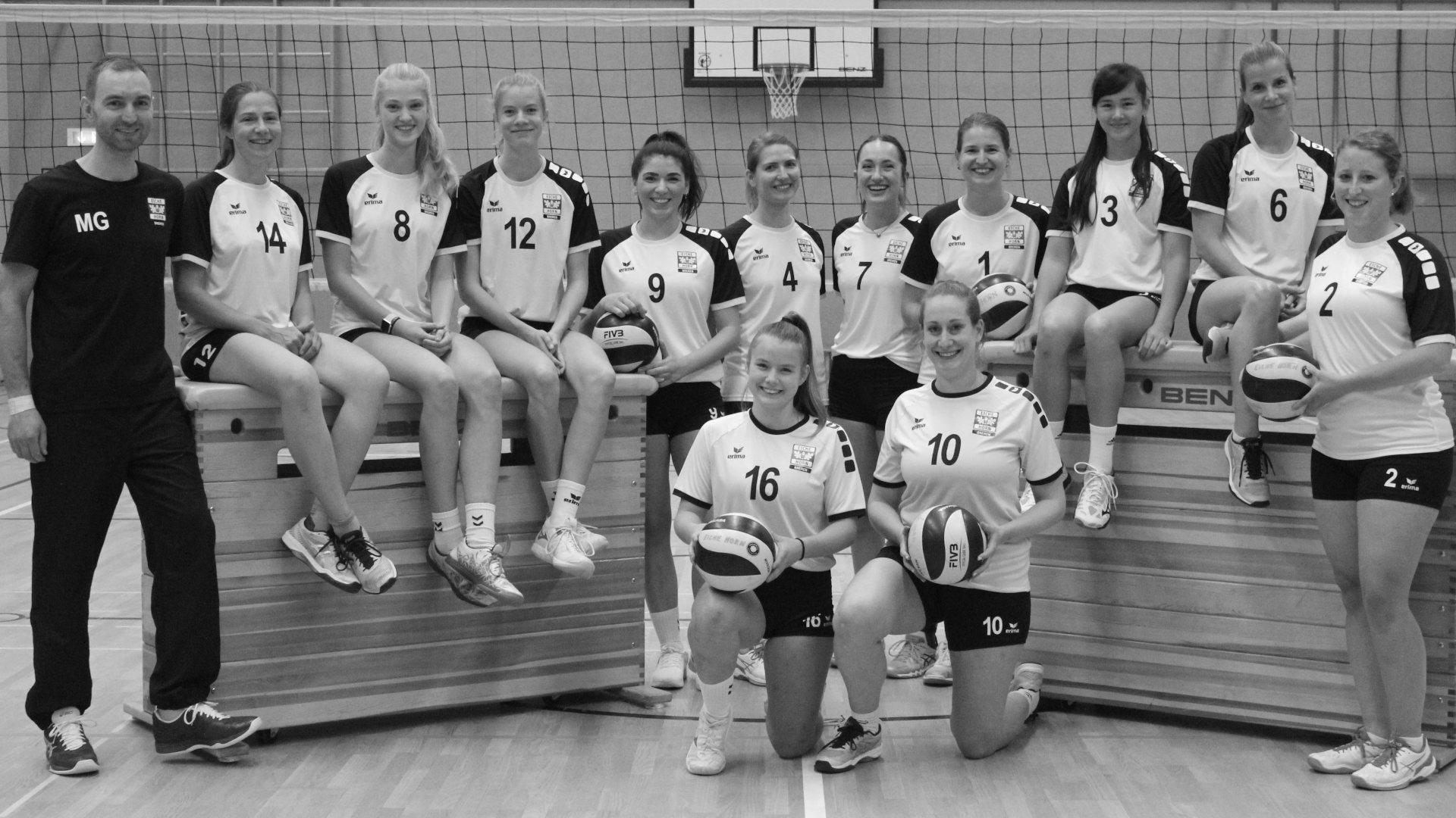 Eiche Horn Volleyball 2.Damen
