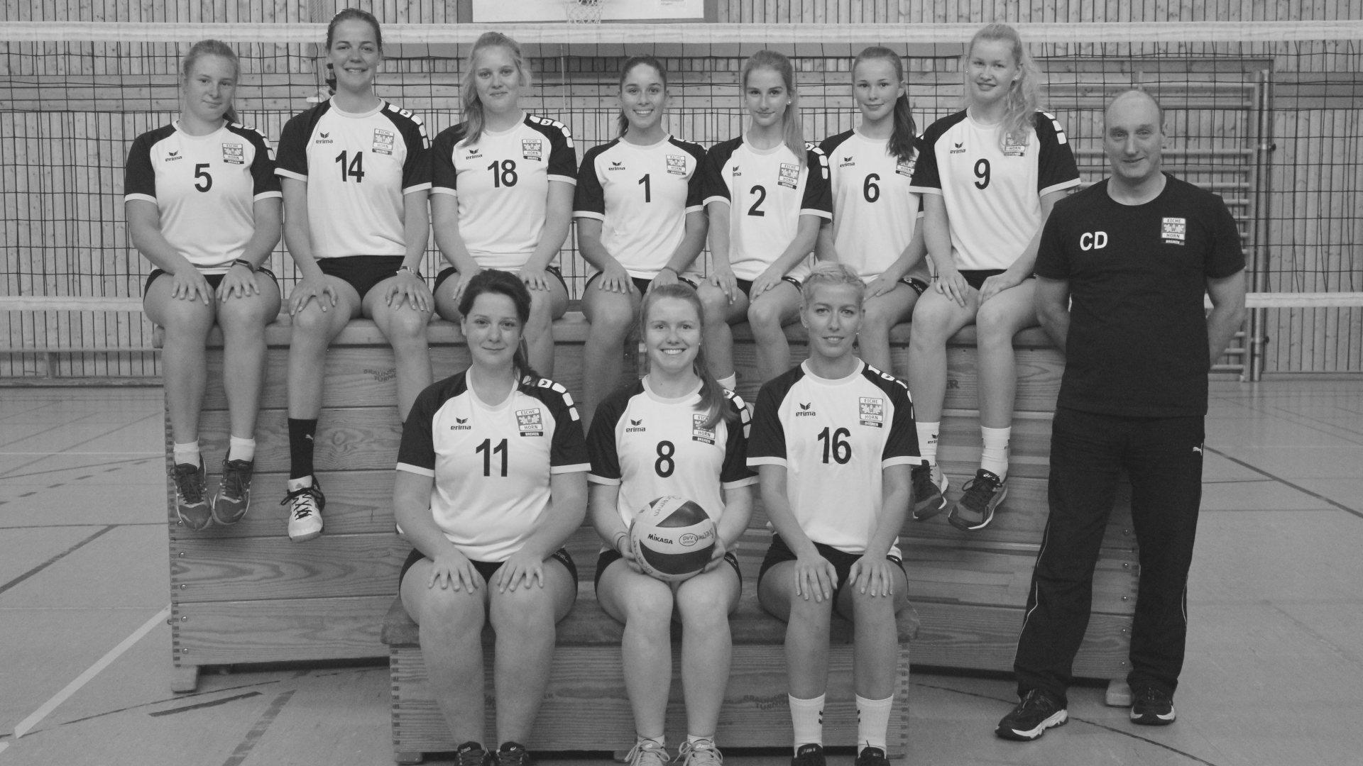 Eiche Horn Volleyball 4.Damen